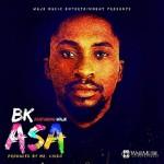 BK – Asa Ft. Waje