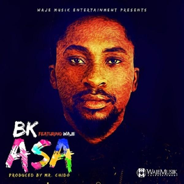 BK Asa Album Art 2
