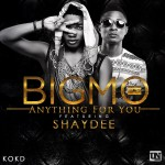 VIDEO: Big Mo – Anything For You ft. Shaydee
