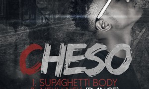 Cheso - SUPAGHETTI BODY + NEKU NEK [Dance] Artwork