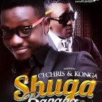 CJ Chris – Shuga Banana (Remix) ft. Konga