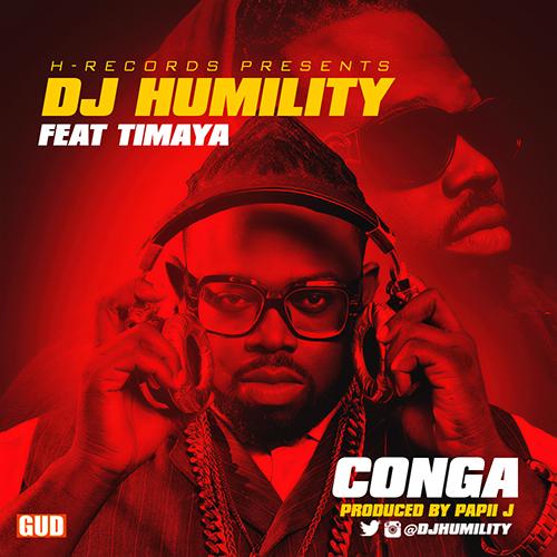 DJ-Humility-Conga