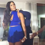 Emma Nyra – For My Matter | B-T-S Photos