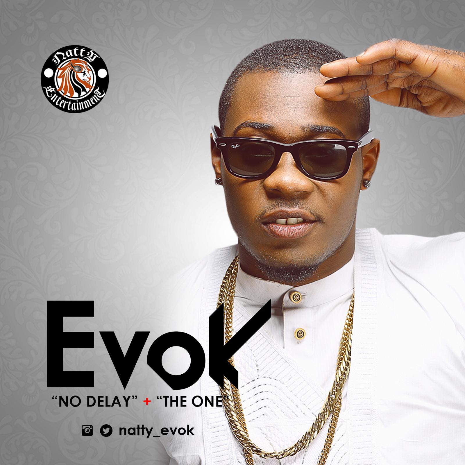 Evok - The Singles [Art Front]