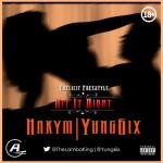 Hakym – Hit It Right ft. Yung6ix