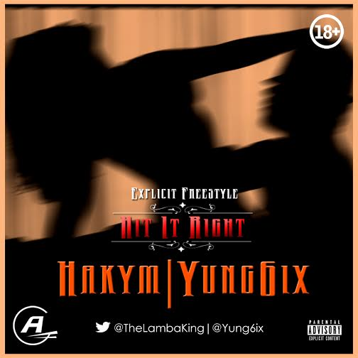 Hakym-Hit-It-Right-Art-tooXclusive.com