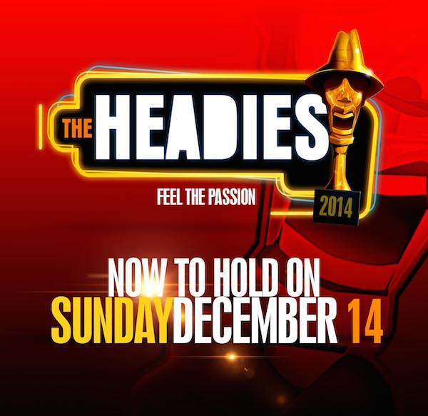 Headies new