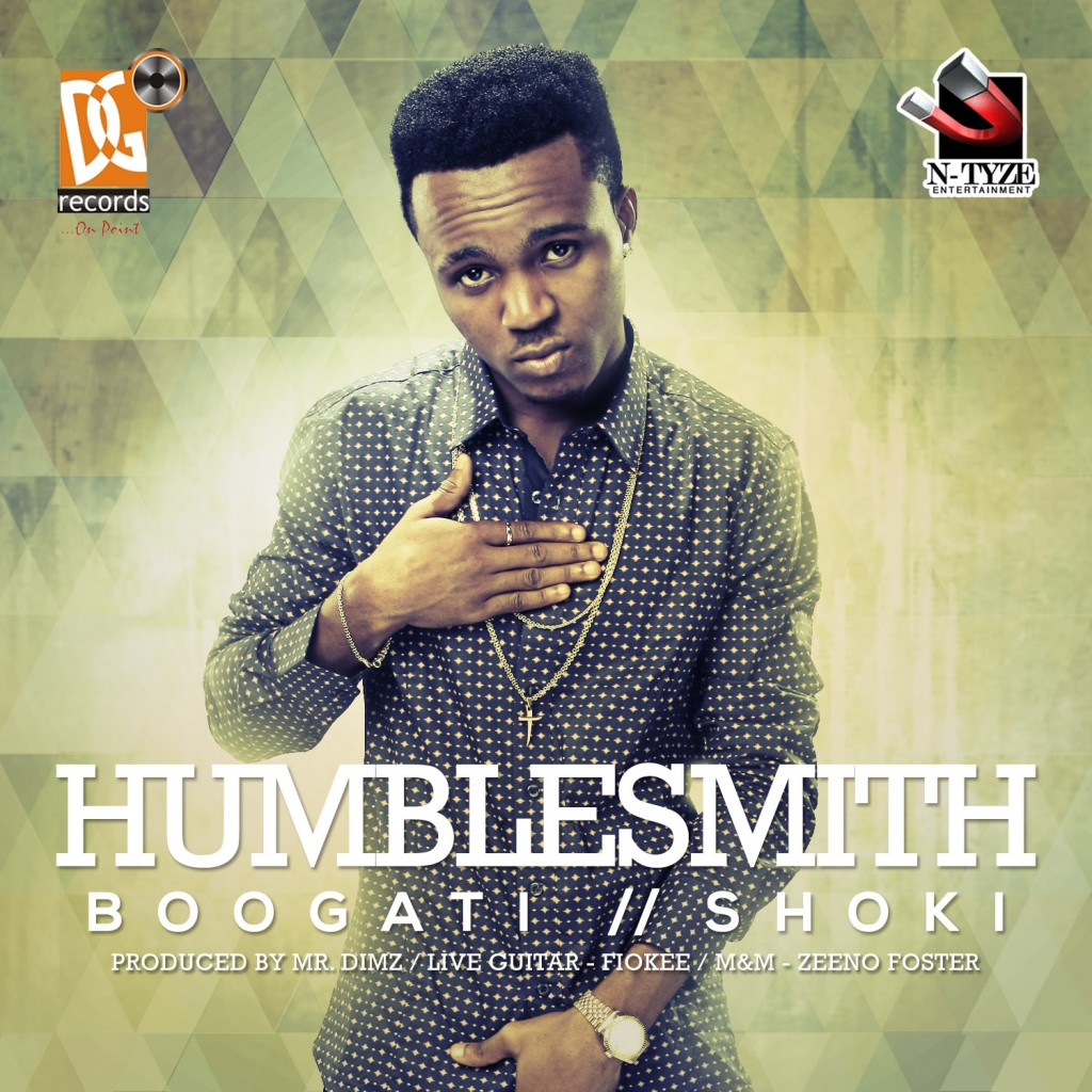 Humblesmith Artwork