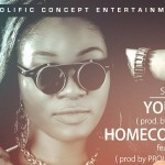 Ayoyemi – You Are (Prod. Fliptyce)