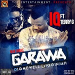 IQ – Garawa ft. Terry G