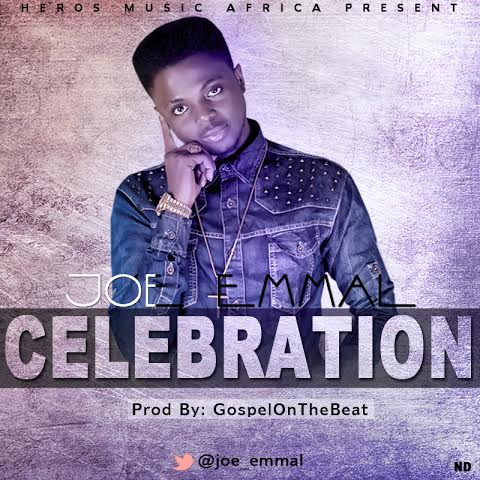 Joe Emmal - Celebration-Art