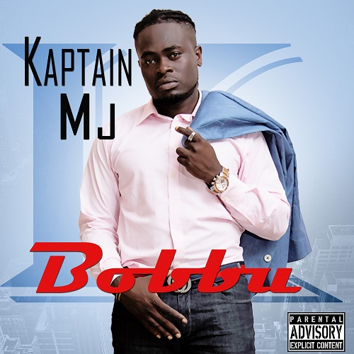 Kaptain MJ_tooXclusive.com