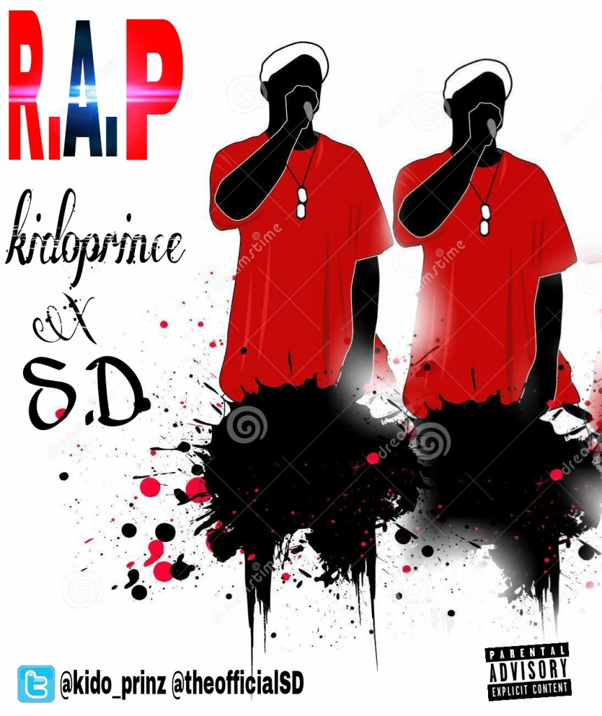 Kidoprince-SD-RAP