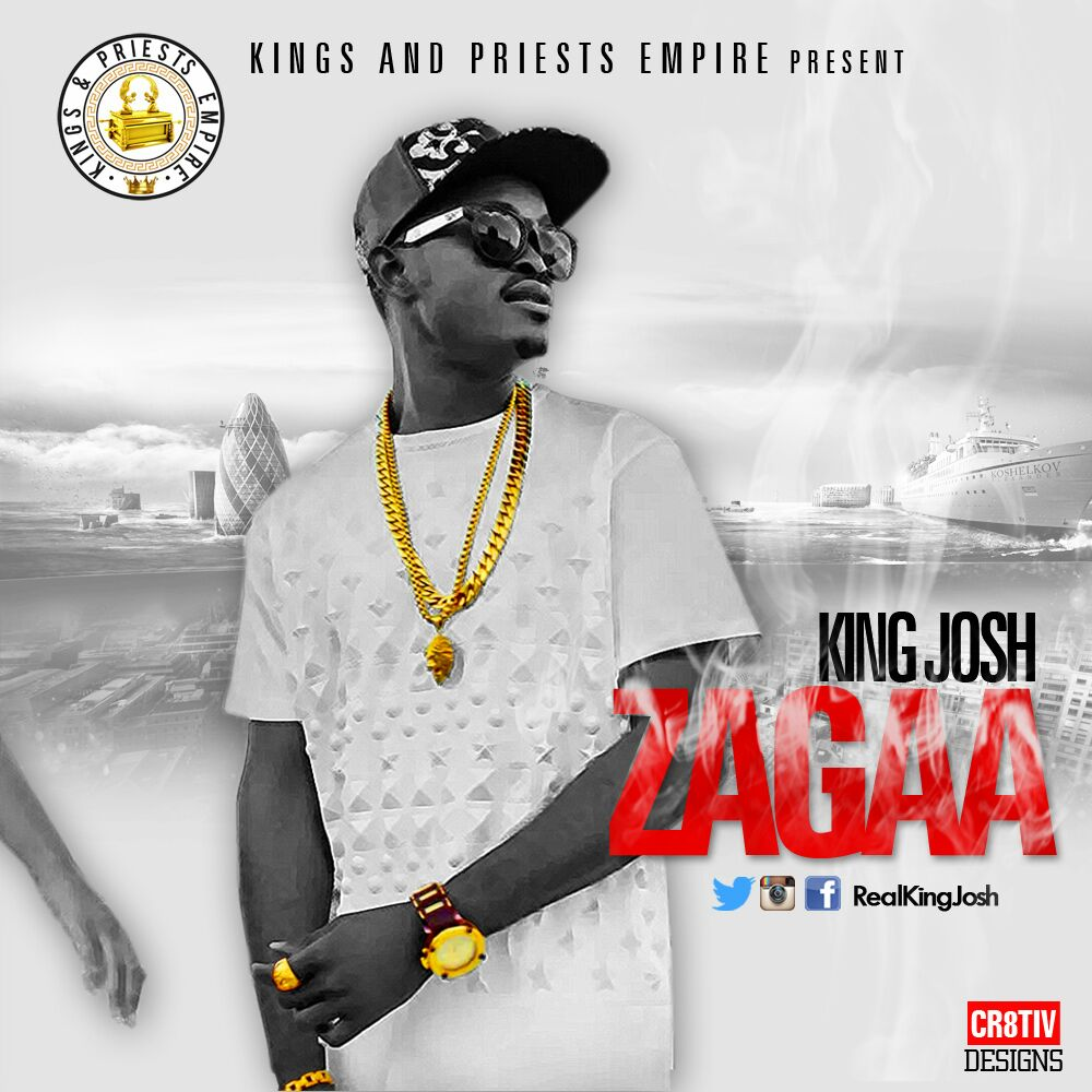 King Josh - Zagaa - Art