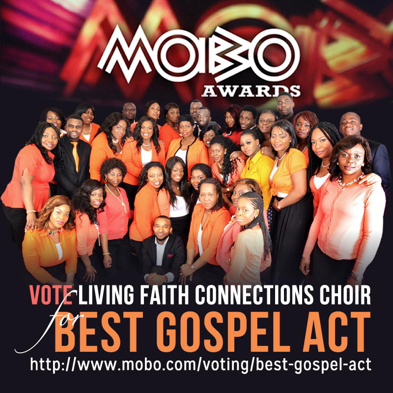 LFC Choir MOBO 2014 Vote II