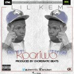 Lil Kem – Kpariwo (Prod. by Chordratic Beats)