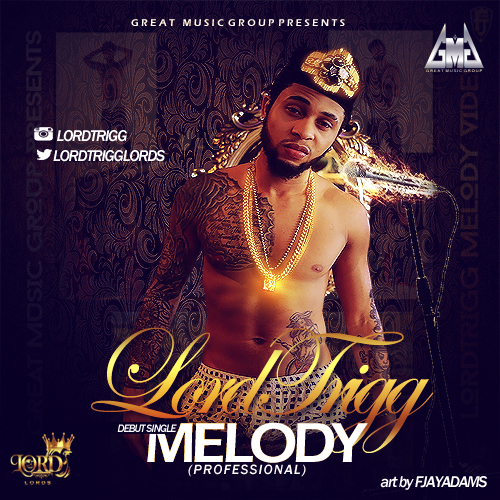 Lord-Trigg-Melody-Art