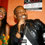 VIDEO: Mavins ft Don Jazzy All Star UK Concert Press Conference