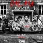 Maverick  – Iyalaya Anybody (Remix) ft. Ozone, CDQ, Durella