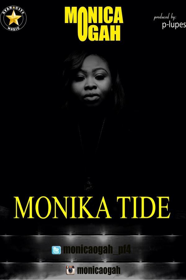 Monica Ogah - Monika Tide -Art-tooXclusive.com