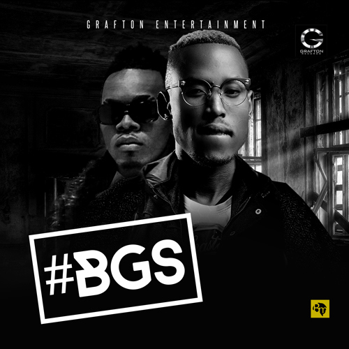 Mr 2kay - #BGS ft. Patoranking-Art