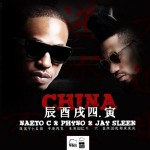 Naeto C – China ft. Phyno & Jay Sleek
