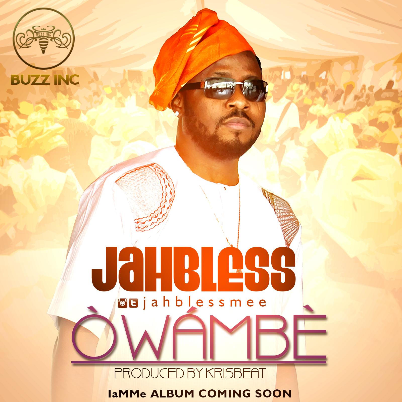 OWAMBE-JAhbless-art