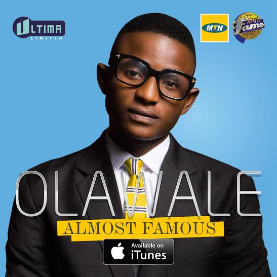Olawale-Almost-Famous-Album-Art