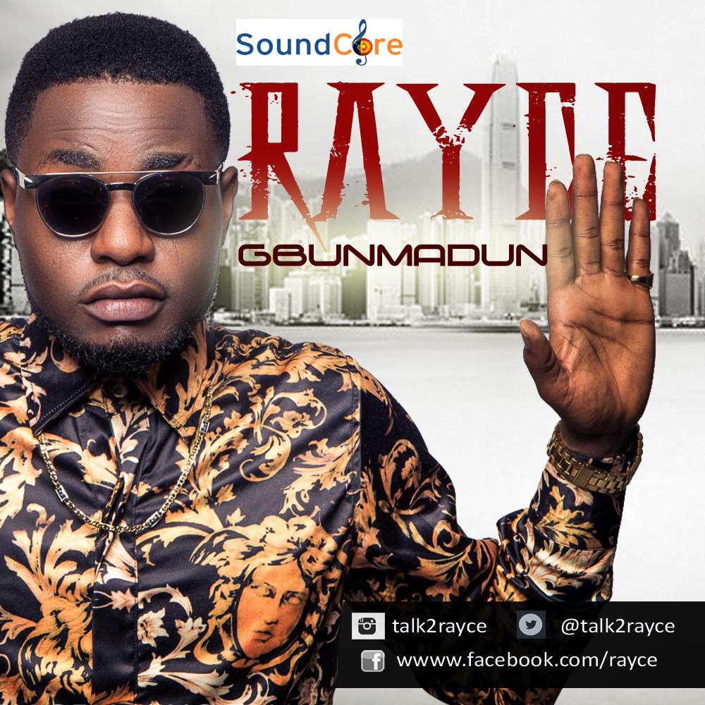 Mp3 Download Rayce - Gbunmadun