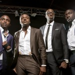 Sauti Sol Beats Davido To Emerge Winner For MTV EMA 'Best African Act'