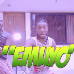VIDEO : Eminiic – Emuyo
