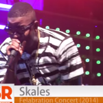 VIDEO: More Performances From Seyi Shay, Skales, Sound Sultan, Runtown & More At Felabration 2014