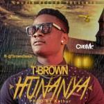 T-Brown – Ifunanya