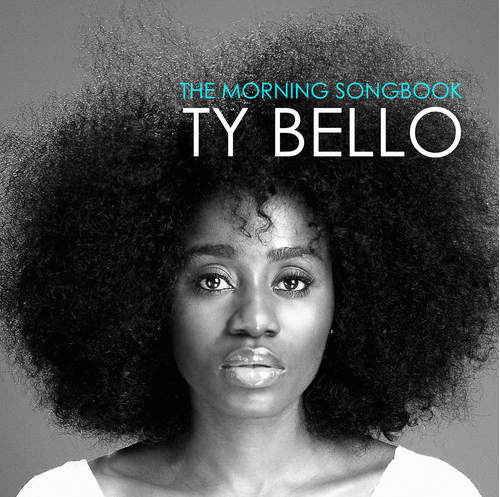 TY Bello - The Morning SongBook - Album Art