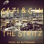 CAZI x C.I.N – The Stritz