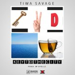 Tiwa Savage – Key To The City (Prod by Spellz)