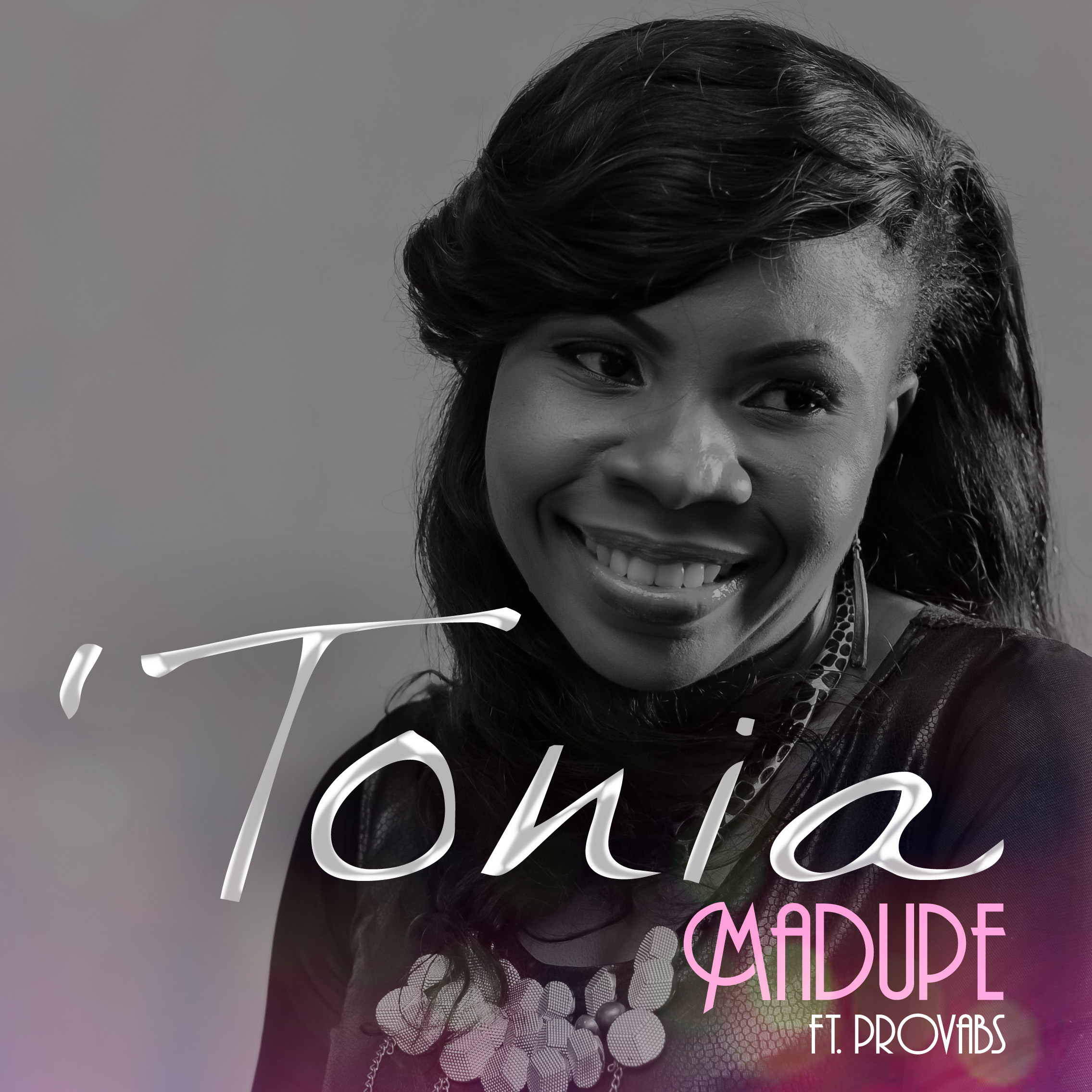 Tonia - Madupe ft. Provabs-Art