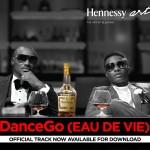 PREMIERE: Hennessy Artistry Presents – DanceGo (Eau de vie) ft. 2face & Wizkid