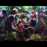 VIDEO PREMIERE: W4 – Foreign Dance