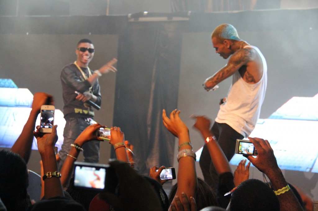 Wizkid-Chris-Brown