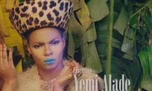 Yemi Alade - Bolingo [Video Screenshot]