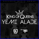 Yemi Alade – King Of Queens [Album Tracklisting]