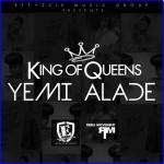 Yemi Alade – King Of Queens [Album Tracklisting]