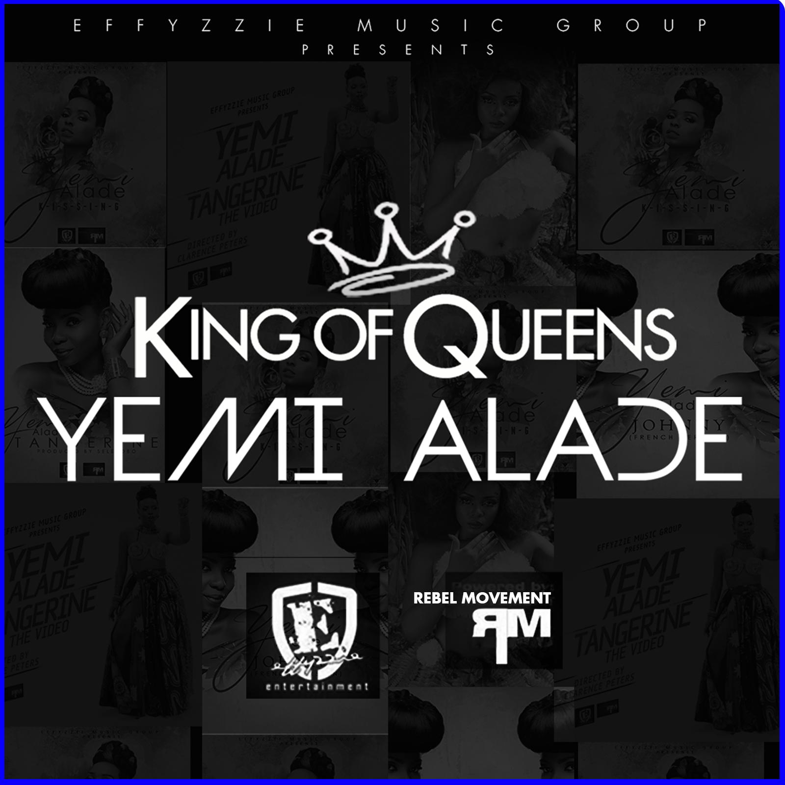 Yemi Alade #KOQ