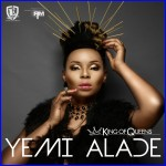 ALBUM: Yemi Alade – King Of Queens
