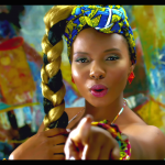 VIDEO PREMIERE: Yemi Alade – Kissing