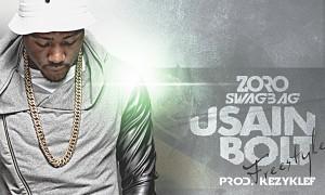 Zoro - Usain Bolt (freestyle)- Art