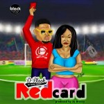D-Black – Red Card