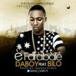 Daboy – E farabale ft. Bilo