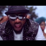 VIDEO: 2Face – Diaspora Woman Ft. Fally Ipupa